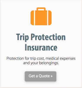 Trip Protection Insurance