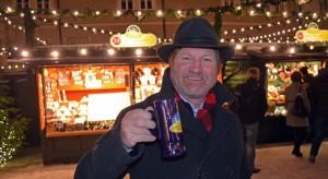 Christmas Markets Glühwein