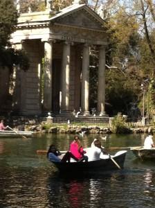 11-100 Borghese Gardens