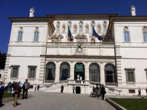 12-100 Villa Borghese