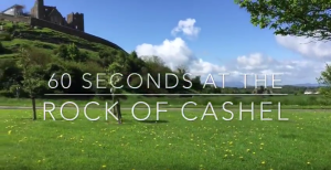 28 Rock of Cashel