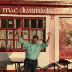 38-2 McDermott's pub