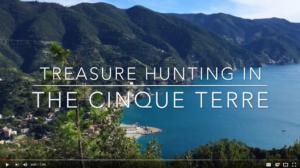 57 Treasure hunt