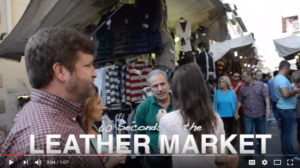 63 San Lorenzo market