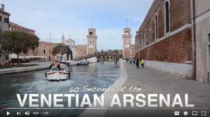 65 Venetian Arsenal