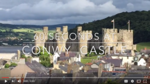 71 Conwy Castle