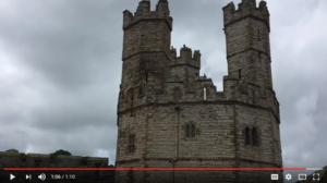 72 Caernarfon Castle