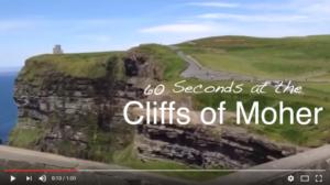 77 Cliffs of Moher
