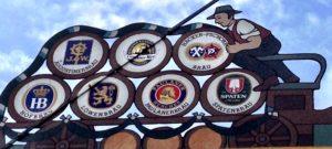 Munich Brewers guilds