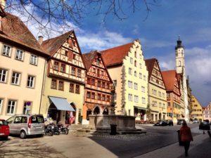 Rothenburg