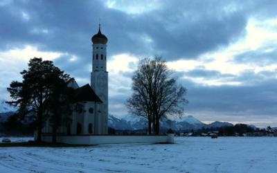 schwangau-church