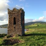 Watchtower Dingle Bay