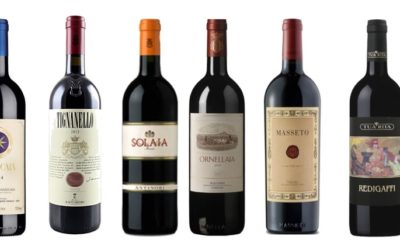 Super Tuscans expensive